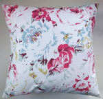 Cushion Cover in Cath Kidston Greenwich Rose 16""